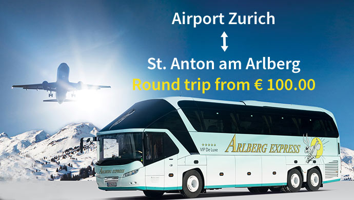 Round trip from € 100.00